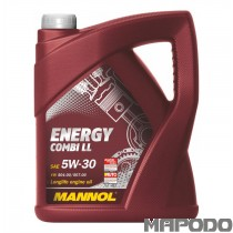 Mannol Energy Combi LL 5W-30