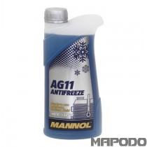 Mannol Longterm Antifreeze AG11 -40°C
