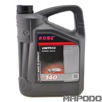 ROWE Hightec Vintage SAE 140 5L