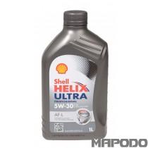 Shell Helix Ultra Professional 5W-30 AF-L 1L (Ford, Jaguar, Land Rover, Mazda)