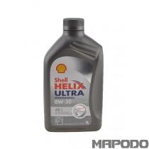 Shell Helix Ultra Professional AB-L 0W-30 1L (MB 229.52)