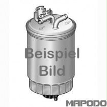 Beispiel Foto Kraftstofffilter