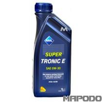 ARAL S.Tronic E A5/B5 Volvo, Honda, Renault, 0W-30 |1 L