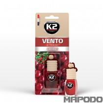 Vento Air Fresh 8ml Cherry