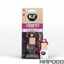 Vento Air Fresh 8ml Oriental Opium