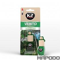 Vento Air Fresh 8ml Rainforest
