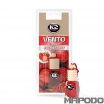 Vento Air Fresh 8ml Strawberry